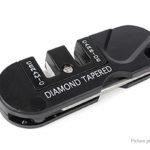 3-in-1 Multifunctional EDC Knife Sharpener Portable Outdoor Tool