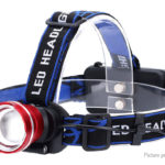 Outdoor Fishing LED Headlamp