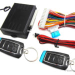 M616-8217 Universal Car Central Door Lock Locking Keyless Entry System