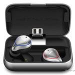 Halfsun Bluetooth V5.0 TWS HiFi Stereo Music Earbuds Headset