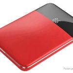 D46 Mini Portable Mobile Power Bank (8000mAh)