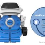 Mini Intelligent Canned Remote Control R/C Robot
