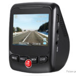 T690C 1080p HD Wifi Car Dash Camera DVR Camcorder