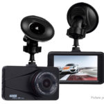 T670 3″ 1080p HD Car Dash Cam DVR Camcorder