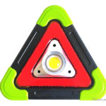 Solar Powered COB LED Camping Lantern Emergency Light