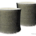 Replacement Filter for Holmes Humidifier (2-Pack)
