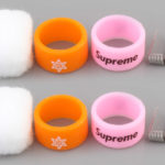 Authentic Clrane Ni80 Alien Pre-coiled Wire + Cotton + Vape Band Set (2-Pack)
