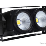 200W Highlight COB PAR Lamp DJ Party Stage Light (EU)