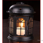 Classical Star House Candlestick Romantic Candle Holder Wedding Home Decor