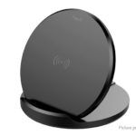 Authentic Havit H32 Qi Inductive Wireless Charger Holder Stand
