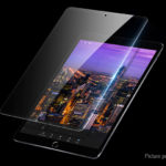 DUX DUCIS Tempered Glass Screen Protector for iPad Pro 10.5""