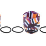 Aleader Resin 810 Drip Tip (2 Pieces)