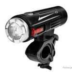 RPL-2276 USB Rechargeable MTB Bike Bicycle LED Front Light
