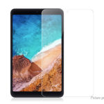 9D Tempered Glass Screen Protector for Xiaomi Mi Pad 4 Plus (3-Pack)