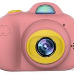 Mini 2″ LCD Digital Photo Camera Toy Gift for Children