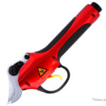 Electric Pruning Shear Garden Scissors Tree Branches Cutter (CN)