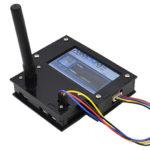 MMDVM HS Hat Hotspot Board + Raspberry Pi Zero W + 3.2″ LCD Kit