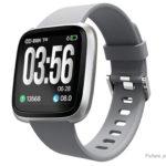 H108 1.3″ TFT Touch Screen Smart Bracelet Wristband
