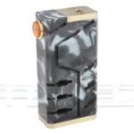 SOB Series Circuit Styled 18650 Mechanical Box Mod