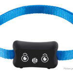 DEAOKE TK200 Mini Pet GPS Tracker Anti-Lost Locator Collar