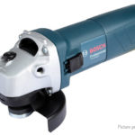 BOSCH GWS 660 Electric Grinding Machine Polishing Machine
