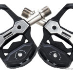 CoolChange 58019 MTB Mountain Bicycle Self-locking Sealed Bearing Pedal (Pair)