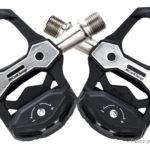 CoolChange 58019 MTB Mountain Bicycle Self-locking Sealed Bearing Pedal (Pair)