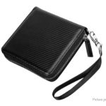 Protective PU Leather Case Pouch Bag for iQOS 2/3 E-Cigarettes