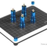 Authentic EleksMaker EleksFix Magnetic Fix Holder Support Frame for PCB