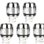Authentic Hellvape Hellbeast Replacement Supermesh Coil Head (5-Pack)