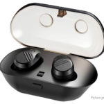 DT01 TWS Mini Bluetooth V5.0 Stereo Music Earbuds Headset