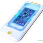 Multi-Function Mobile Phone UV Sterilization Machine Sterilizer Sanitizer