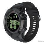 EX17S 1.22″ FSTN Bluetooth V4.0 Sports Smart Watch