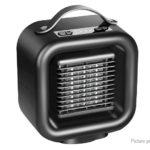 1000W Portable Mini Winter Warmer Electric Fan Heater Ceramic Space Heater (EU)