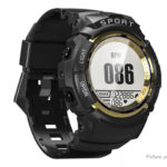 S816 1.2″ Bluetooth V4.0 Sports Smart Watch