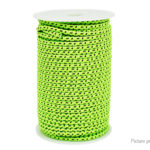 Outdoor Survival Camping Tent Rope Reflective Paracord (50m)