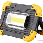 SY811 Outdoor Portable Spotlight Camping Latern LED Work Light