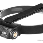 Outdoor USB Rechargeable LED Headlamp