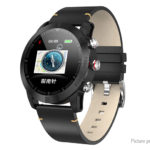 S10 1.3″ TFT Touch Screen Sports Smart Watch