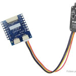 AS312 3-pin Infrared Sensor Module for ESP32/ESP8266 Development Board