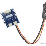 AS312 3-pin Infrared Sensor Module for ESP32/ESP8266 Development Board