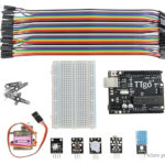 TTGO UNO R3 Microcontroller Module Development Board Kit