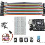 TTGO UNO R3 Microcontroller Module Development Board Kit