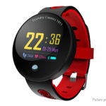 Q8 Max 1″ TFT Touch Screen Bluetooth V4.0 Sports Smart Watch