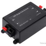12-24V LED Single Color Strip Light Wireless Remote Controller RF Dimmer