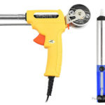 60W Automatic Send Tin Electric Welding Soldering Gun (US)