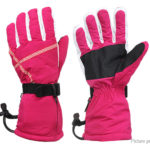 Outdoor Motorcycle Cycling Skiing Electric Heated Gloves (Pair/Size M)