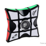 MO FANG GE 1x3x3 Fidget Finger Spinner Puzzle Speed Cube