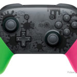 Bluetooth V4.0 Gamepad / Game Controller for Nintendo Switch Pro