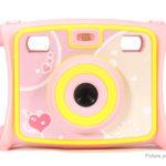 Portable Kids Camera 1080p HD Video Recorder Digital Action Camera Camcorder